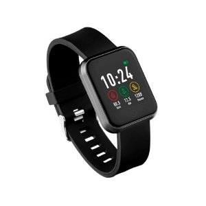 Relógio Smartwatch Londres Atrio Android/IOS Preto Multilaser ES265