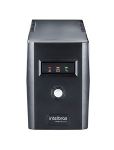 Nobreak Interativo Monovolt XNB 600VA 120V Intelbras