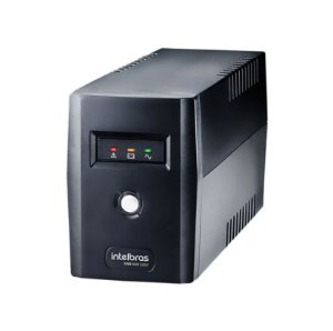Nobreak Interativo Monovolt XNB 600VA 220V Intelbras