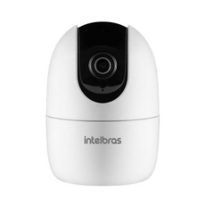 Câmera interna inteligente Wi-Fi Full HD 360° iM4 Intelbras