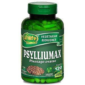 Psylliumax psyllium 60 capsulas  550MG - Unilife