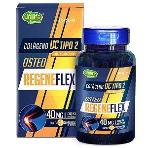 Regeneflex colageno uc 2 UCII 30 capsulas 1000mg - Unilife