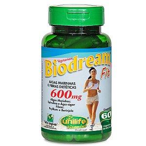 Biodream 60 capsulas 600mg Unilife