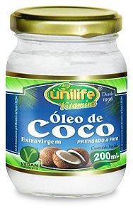 OLEO DE COCO - 500 ML