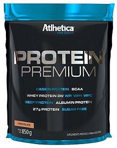 Whey protein premium pro series sc 850 g chocolate