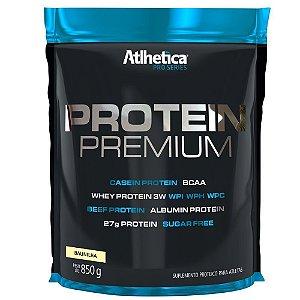 Whey protein premium pro series sc 850 g baunilha