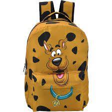 Mochila Scooby Doo Xeryus