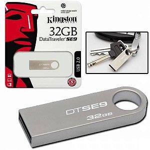 Pen Drive 32Gb Kingston SE9