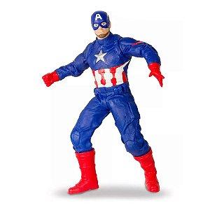 Capitão America Revolution 45 Cm - Mimo