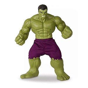 Boneco Hulk Revolution - Mimo 50 Cm