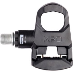 Pedal look keo easy preto
