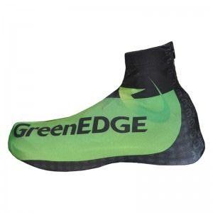 Bota Para Sapatilha Ert Gree Edge Verde Preto