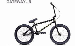 Bicicleta Bmx Gateway Jr Aro 20