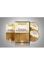 Livro+DVD+CD - Teologia Fundamental I