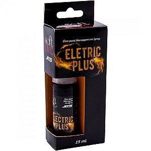 Eletric Plus Jatos 15ml Soft Love