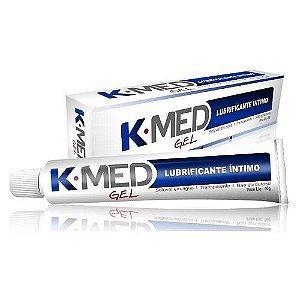 K-Med Gel Lubrificante Íntimo 50gr Cimed