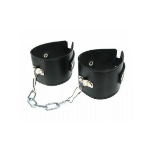 Algema Bracelete Luxo Dominatrixxx