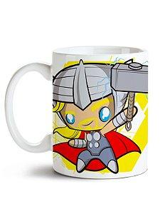 Caneca Vingadores - Thor