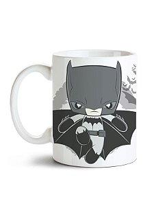Caneca Heróis - Batman