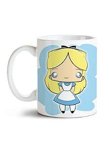 Caneca Alice