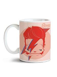 Caneca Bowie