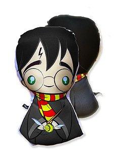 Almofada Grifinória Harry Potter