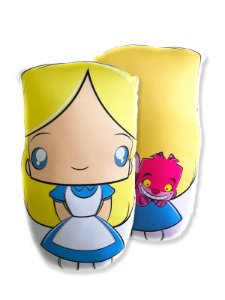 Almofada Alice