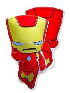 Almofada Vingadores - Homem de Ferro