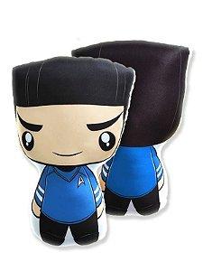 Almofada Spock