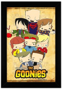 Poster Gonnies