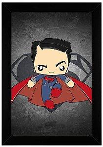Poster Super Man