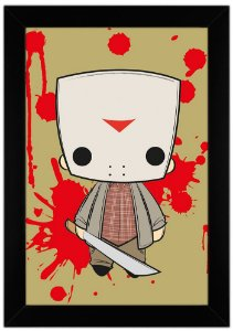 Poster Jason