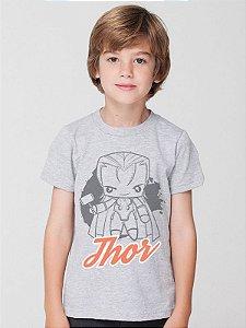 Camiseta Thor Infantil