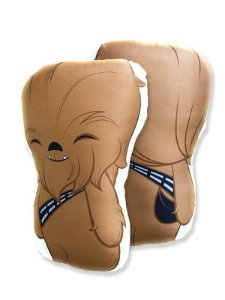Almofada Star Wars - Chewbacca