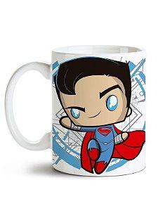 Caneca Liga da Justiça  - Superman