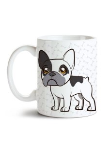 Caneca Pet - Bulldog Frances