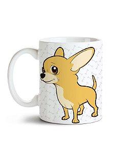 Caneca Pet - Chihuahua