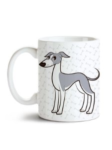 Caneca Pet - Whippet