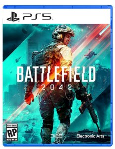 Battlefield 2042 - PS5 (pré-venda)