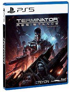LOCAÇÃO - Terminator Resistance