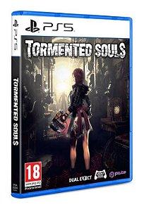 LOCAÇÃO - Tormented Souls
