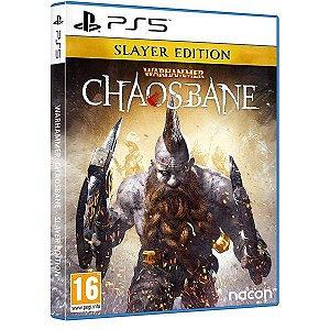 LOCAÇÃO - Warhammer: Chaosbane