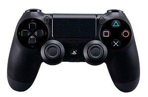 Controle Dualshock 4 - Preto