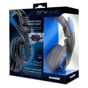 Headset GRX-340 (ps4)