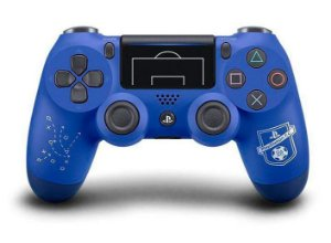Controle Dualshock 4 - Playstation Futebol Clube