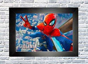 Quadro Spider-man