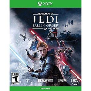 Star Wars: Jedi Fallen Order - Xbox One (Pré-Venda)