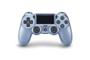 Controle Dualshock 4 - Ciano (Ps4)
