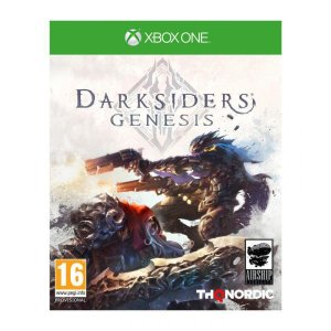 Darksiders Genesis - Xbox One (pré-venda)