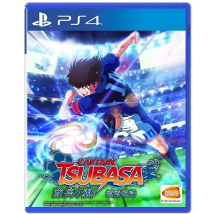 Captain Tsubasa: Rise of New Champions - PS4 (pré-venda)